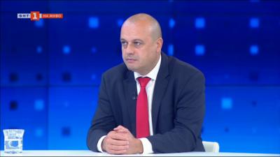 Христо Проданов: Трагедията на България е в това, че правителството не иска да се справи с корупцията