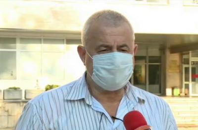 Проблемът в МБАЛ в Добрич е хроничната липса на персонал