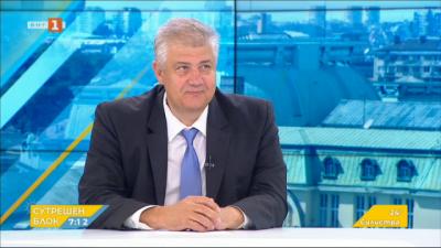 Прогнозата на проф. Балтов: До края на септември заразените с COVID у нас ще бъдат над 20 000
