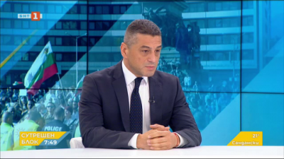 Красимир Янков: БСП ще се противопоставя на всеки ход на мнозинството до края на мандата