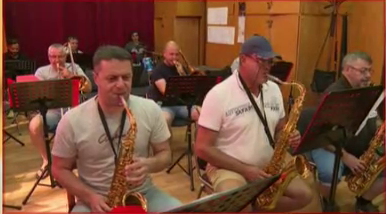 Джаз фестивал в Благоевград