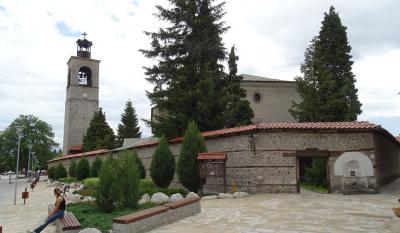 Сериозен спад на туристи в Банско, 70% от хотелите не работят