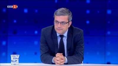 Тома Биков, ГЕРБ: Този вот на недоверие нямаше никакъв смисъл