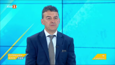 Проф. Иво Петров: В момента болниците са най-сигурните места от гледна точка на COVID-19