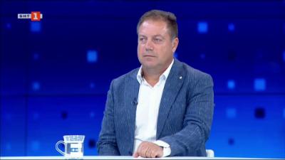 Д-р Маджаров: Основна грижа на държавата трябва да е кадровият потенциал на здравеопазването