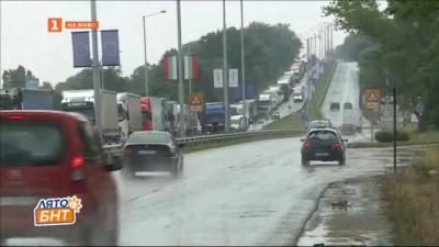 Какво предизвиква ПТП-та по българските пътища?