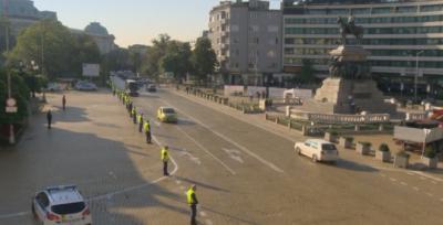 Очаква се пореден протест пред Народното събрание