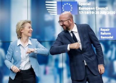 След преговорите в Брюксел. Какви пари ще получи България?