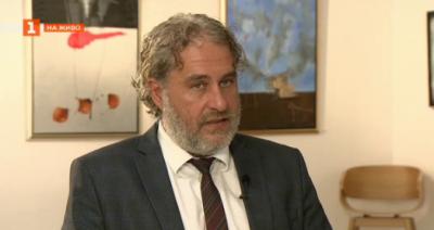Министър Банов: Нито един творец и в държавния, и в свободния сектор няма да оставим без подкрепа
