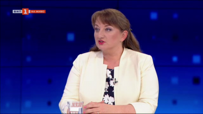 Деница Сачева: Търсим само решения на проблемите, а не мълчалива подкрепа