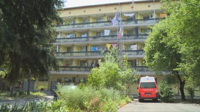 Продължава тестването за COVID-19 в русенския Дом възрастни хора Възраждане