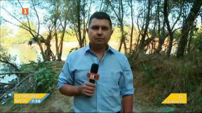 Опасна ли е водата в река Марица?