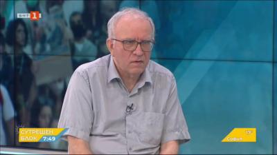 Цветозар Томов: При добра воля, предсрочни избори могат да се проведат през октомври