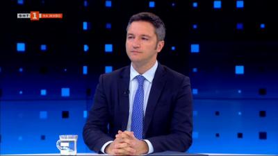 Кристиан Вигенин: Който и да е министър-председател, България няма да остане без пари от европейския бюджет