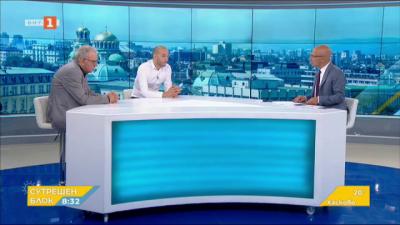 Ще спре ли протестът на жълтите павета? Анализ на Димитър Ганев и Цветозар Томов