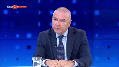 Марешки: Няма логика 6-7 месеца преди изборите ние да правим извънредни избори