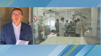 Проф. Ангелов: От 1 август започва увеличаването на субсидиите на лечебните заведения