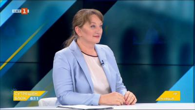 Деница Сачева: Почти 165 000 души са запазили работата си по мярката 60/40