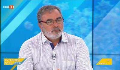Доц. Ангел Кунчев: България се стреми към 2-3 място по заболеваемост в Европа