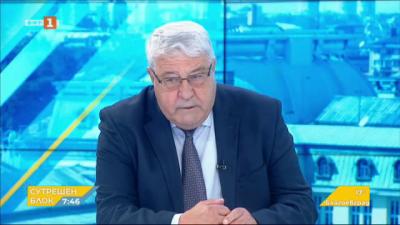 Спас Гърневски: Предателство към народа е да искаш избори в този момент