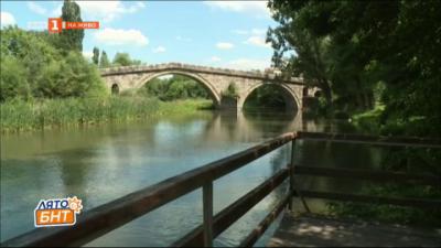 Невестинският Кадин мост и мегалитният комплекс в село Лиляч