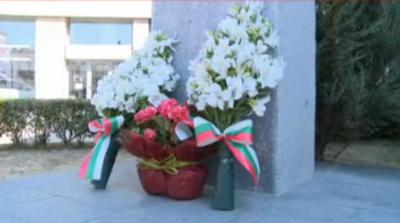 Русе чества годишнина на Елиас Канети