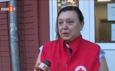 Доброволци от БЧК-Русе ще помагат в дома за възрастни хора Възраждане