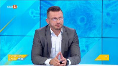 Д-р Хасърджиев: Здравната ни система продължава да не бъде готова да посрещне огромен наплив от хора