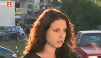 Илияна Кръстева след брутално нападение над съпруга й на пътя: Съдебната система трябва да се докаже, за да мога да повярвам