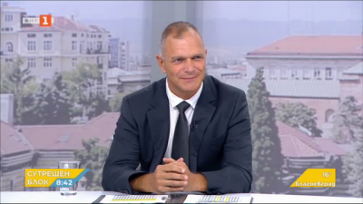 Росен Рапчев: Спад в пътните инциденти. Всички участници в движението обаче трябва да спазват правилата
