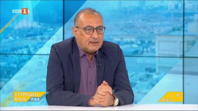 Мохамед Халаф за взрива в Бейрут: Според мен това е инцидент от невнимание