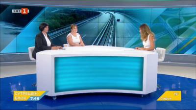 Експертите: Състоянието на инфраструктурата и тежкотоварният трафик са сред причините за ПТП-тата
