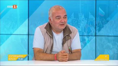 Арман Бабикян: Обяснявам си атаката по лагерите с глупост