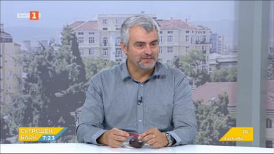 Д-р Миндов: Проблемът е, че хората не могат да бъдат тестувани в първичната помощ