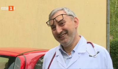 Коронакризата в Благоевград - недостиг на персонал в област Благоевград