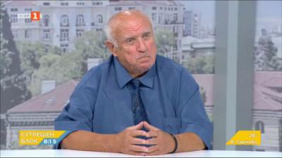 Адвокат Марковски: Прокуратурата трябва да бъде в системата на съдебната власт