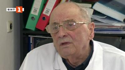 Спомен за проф. Драган Бобев - за силата да лекуваш тежко болни деца