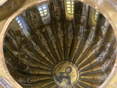 Проф. Матанов: Църквата Христос Спасител също става джамия, което вече е обезпокояваща тенденция