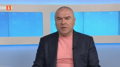 Веселин Марешки: Актуализация на бюджета през август е безумно нещо