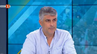 Росен Йорданов: Правото на протест не трябва да се конфронтира с правото на останалите граждани