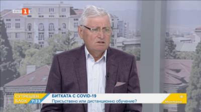 Д-р Иван Кокалов: НЗОК не може да намалява цени на лекарствата