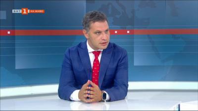 Александър Сиди: Ако протестът иска промяна на системата - това е пътят - ВНС, нова Конституция