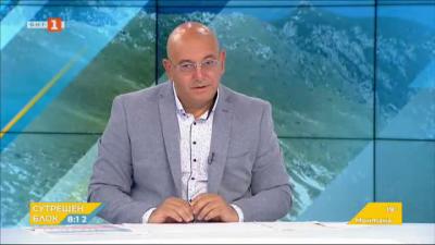 Емил Димитров: Никъде в България не се изгарят опасни отпадъци