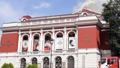 Гала за възстановяване на операта в Русе