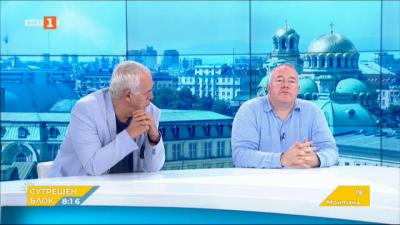 Има ли изход от политическата криза? Коментар на Харалан Александров и Андрей Райчев