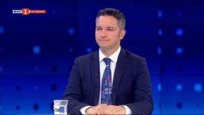 Вигенин: Искаме Народното събрание да се разпусне и да има нови избори