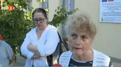 Недоволство в с. Зорница заради режим на водата