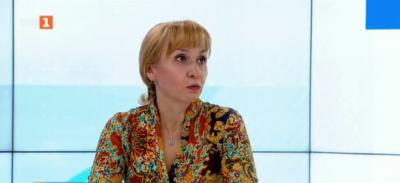 Диана Ковачева: Дигиталното изключване от образование в България е факт