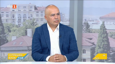 Георги Свиленски, БСП: Ние защитаваме действащата Конституция