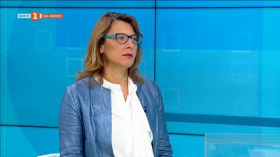 Весела Чернева: България става част от една група държави, на които се гледа като на проблемни